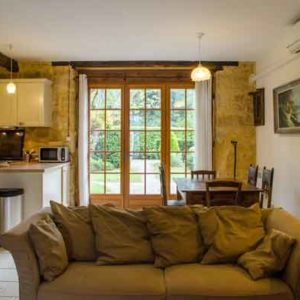 Le rosier cottage of charm in Perigord Noir with swimming pool