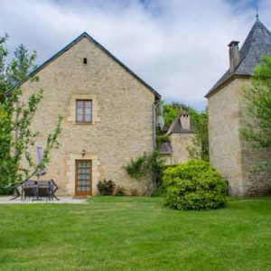 cottage Le Pommier, country house with pool dordogne