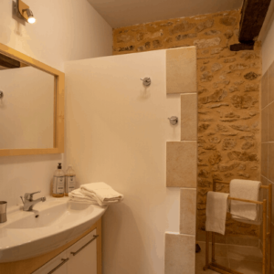 Le Pommier, charming rental near Sarlat with swimming pool