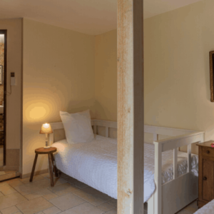Le Rosier authentische Ferienhaus für 6 Personen im Perigord mit Pool